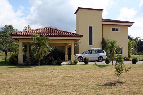 Costa Rica Real Estate - Parrita