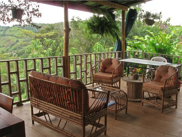 Costa Rica Real Estate - Puriscal