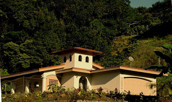 Costa Rica Real Estate - Grecia