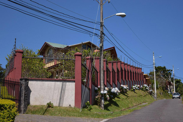 Costa Rica Real Estate - Heredia
