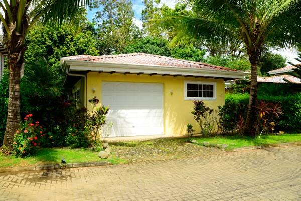 Costa Rica Real Estate - Playa Bejuco