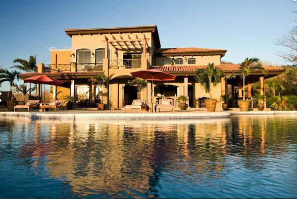 Costa Rica Real Estate - Rancho Villa real - Condos