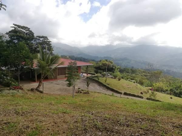 Costa Rica Real Estate - San Isidro