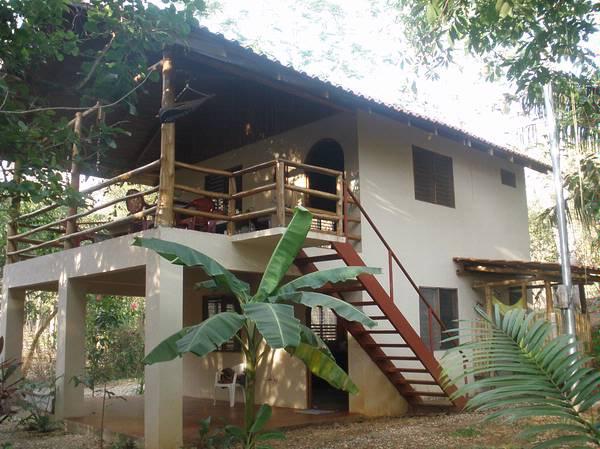 Costa Rica Real Estate - San Juanillo