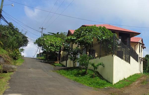 Costa Rica Real Estate - San Ramon