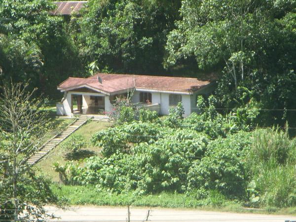 Costa Rica Real Estate - Turrialba Area Farm